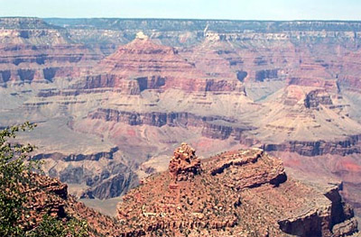 Arizona Vacations Offer Many National Parks And Sights To See